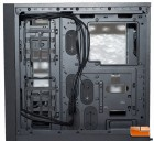 Thermaltake Core X71 - Rear HDD Tray Placement