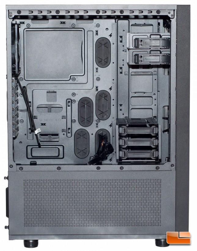 Thermaltake Core X71