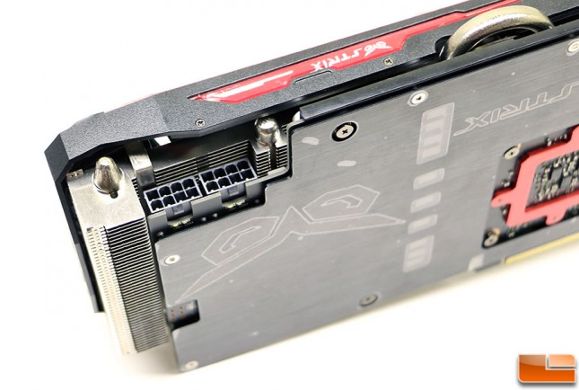 ASUS GeForce GTX 980 Ti Strix Power