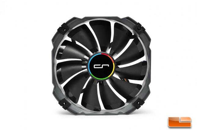 Cryorig XF140 Fan