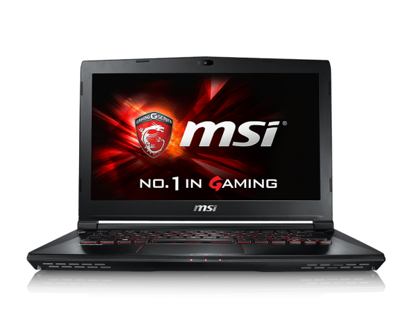 MSI GS40 Phantom Desktop Replacement