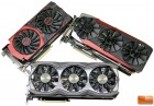 NVIDIA GeForce GTX 980 Ti Roundup