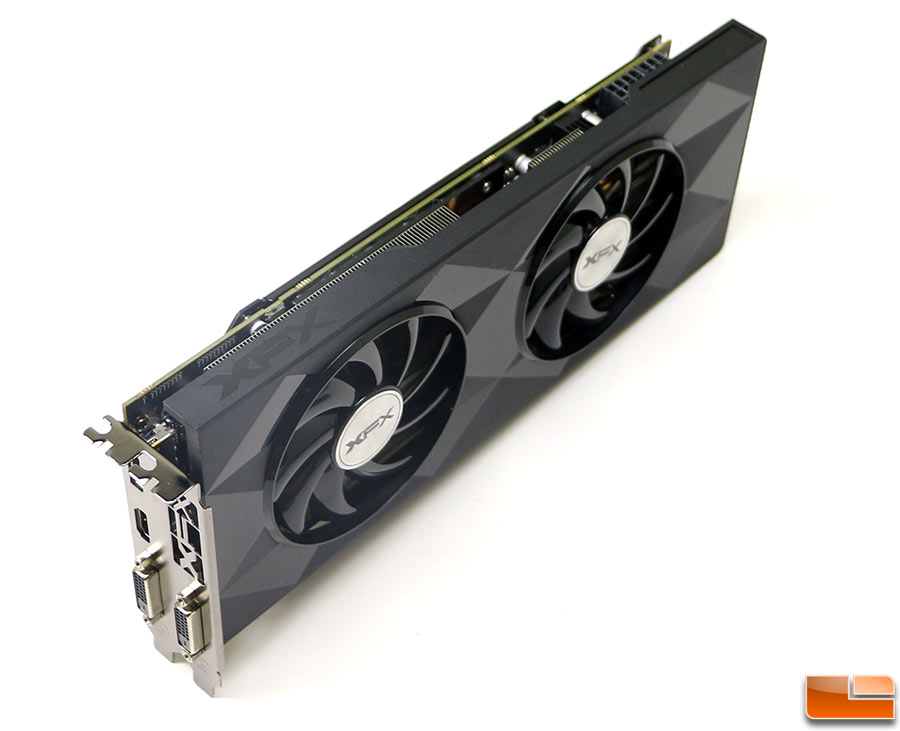 XFX Radeon R9 390 Black Edition OC 8GB Video Card Review - Page 10