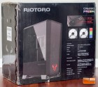 RIOTORO Prism CR1280 - Box