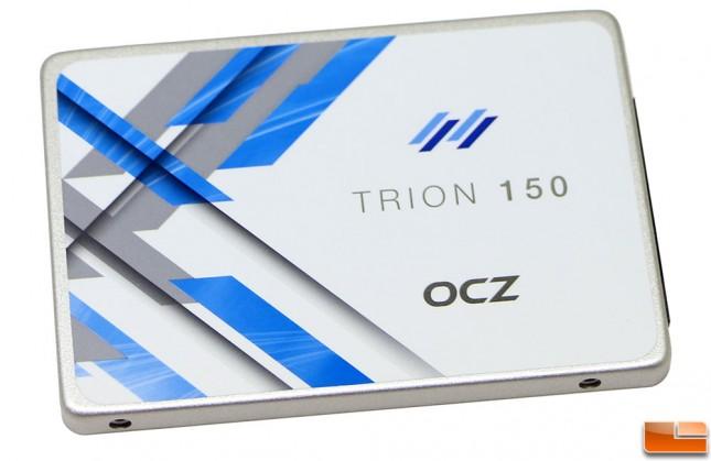 OCZ Trion 150 SSD