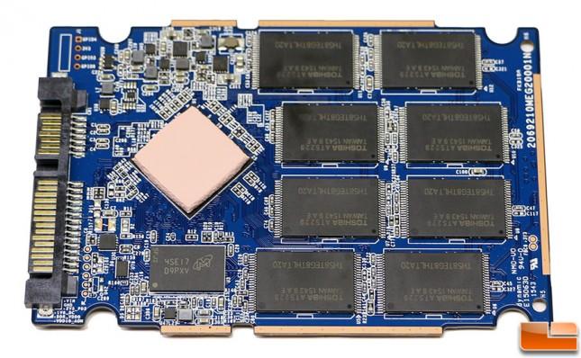 OCZ Trion 150 480GB PCB