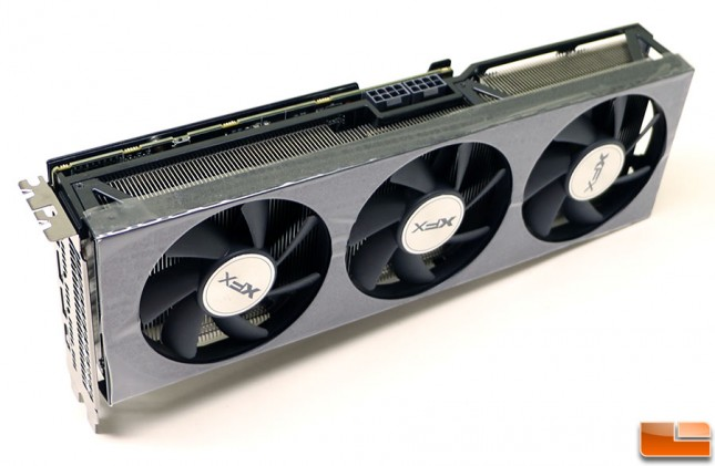 XFX Radeon R9 Fury Video Card