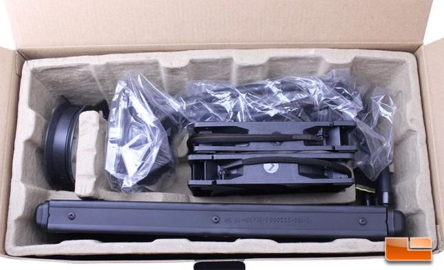 Cryorig A80 Box Open