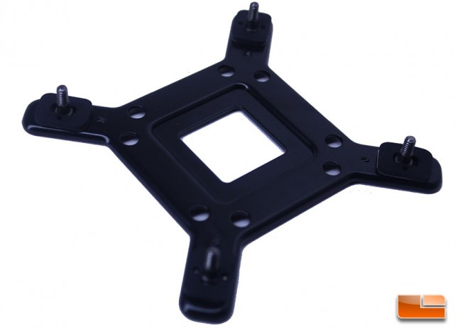 Cryorig Multi-Seg mounting bracket