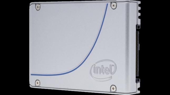 Intel SSD DC P3320 Series
