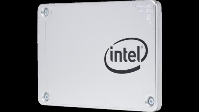 Intel SSD DC S3100 Series