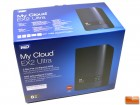 WD MyCloud EX2 Ultra 8TB