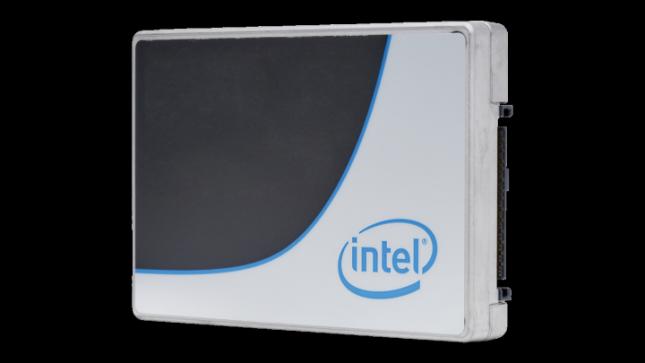 Intel SSD DC D3700 Series