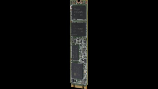 Intel SSD Pro 5400s Series