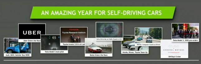 AI Cars