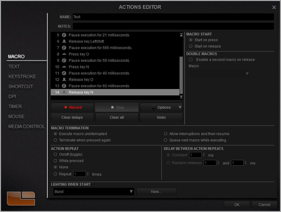 Corsair Gaming K70 RGB RAPIDFIRE Mechanical Keyboard Review - Page 3