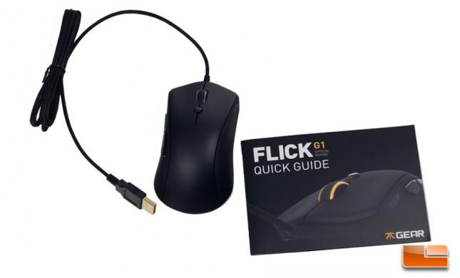 Fnatic Gear Flick