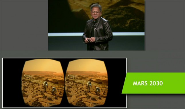MARS 2030