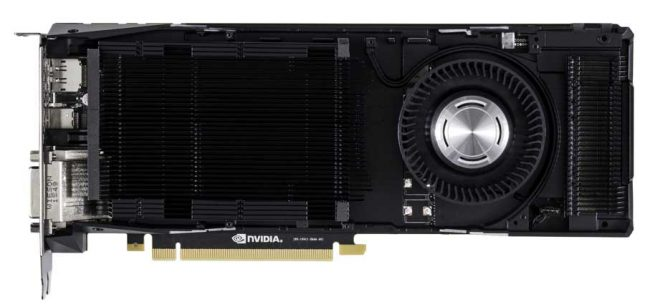 NVIDIA GeForce GTX 1070 GPU Cooler