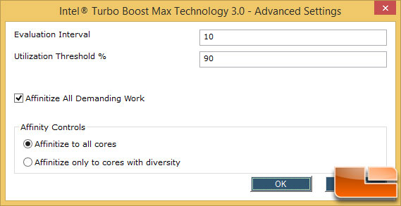 Turbo Boost Max Technology 3.0
