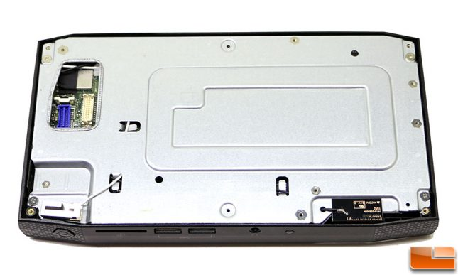 Intel NUC Kit NUIC6i7KYK Interchangeable Top Cover