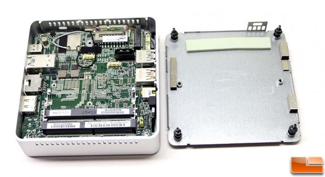 PCIe SSD Thermal Tape