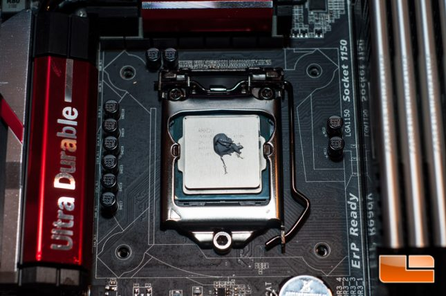 Alphacool Eisbaer - Thermal Paste