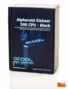 Alphacool Eisbaer - Box Front