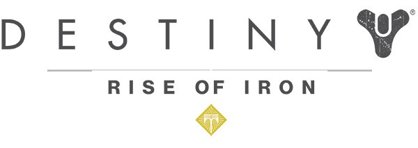 Bungie And Activision Unveil Destiny Rise Of Iron