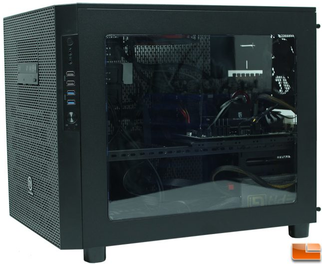 Thermaltake Core X5