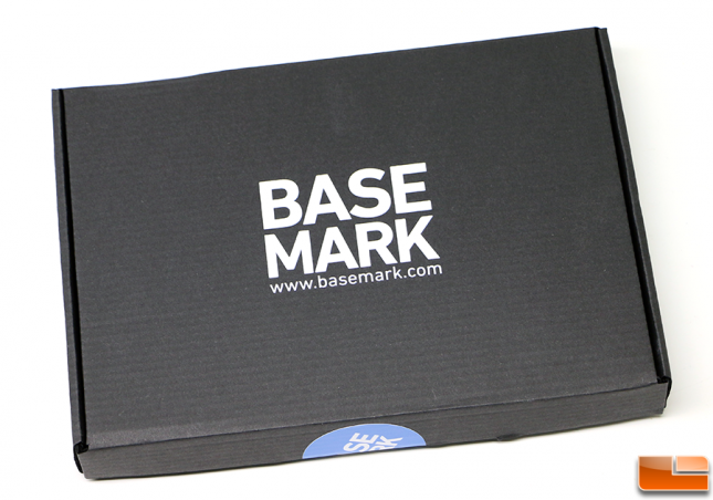 Basemark PAT Retail Box