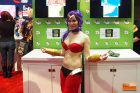 E3 2016 Cosplay Coverage From The Floor