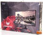 Acer Predator XB271HU - Packaging