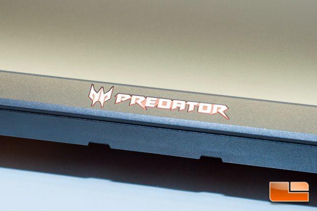 Acer Predator XB1-10