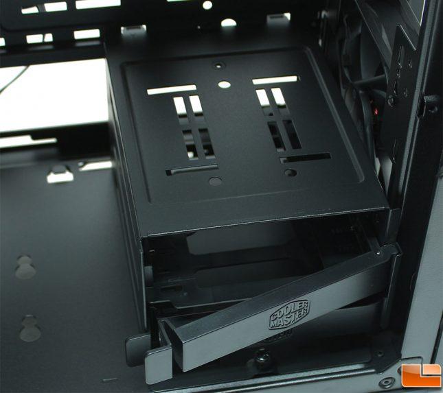 Cooler Master MasterBox 5