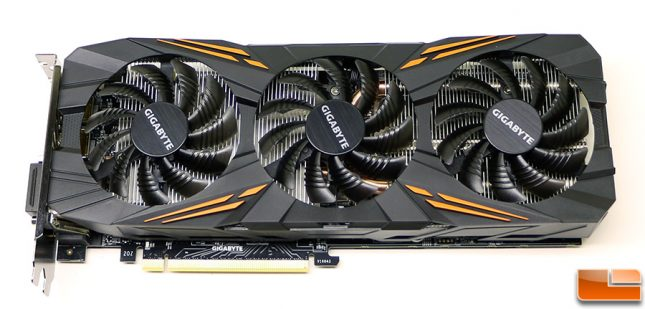 Gigabyte GeForce GTX 1070 G1 Gaming Video Card