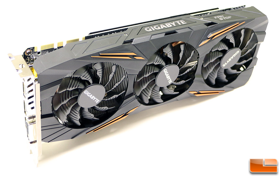 Gigabyte GeForce GTX 1070 G1 Gaming Video Card Review