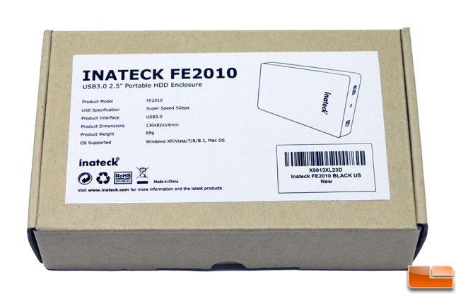 Inateck FE2010
