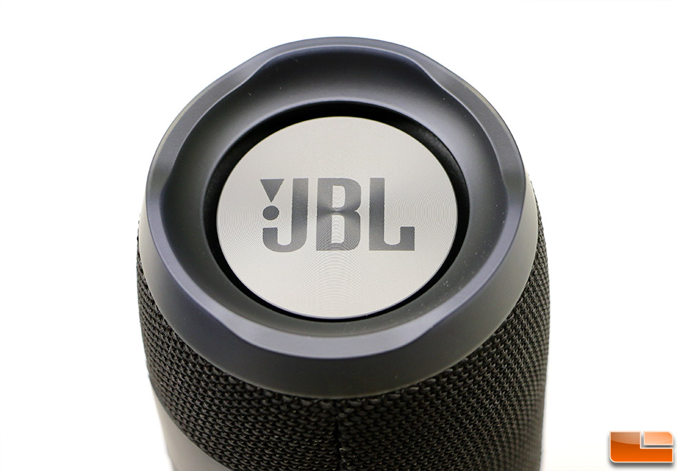 JBL Charge 3 Bluetooth Speaker Review - Legit ReviewsJBL