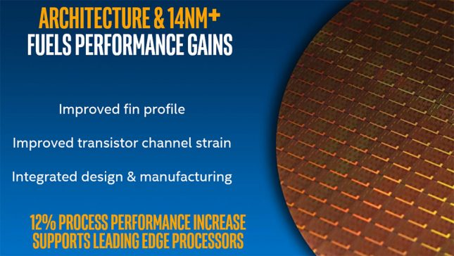 Intel 7th Gen Kaby Lake Changes