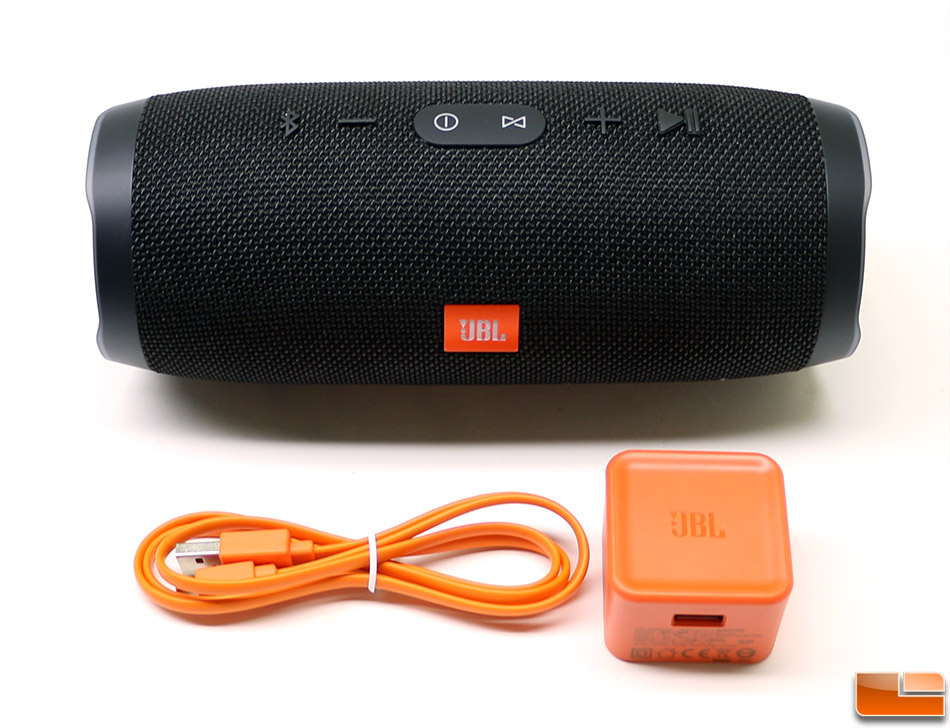 Jbl Charge 3 Target