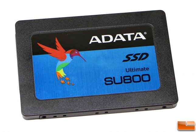 ADATA SU800 Ultimate 512GB SSD