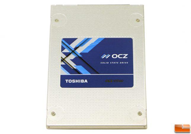 VX500 SSD