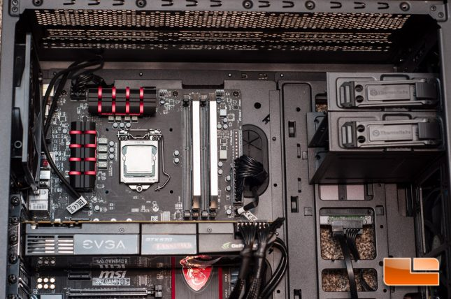 Cooler Master MasterAir Pro 3 and Pro 4