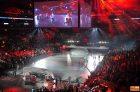 League of Legends World Championship 2016 SKT vs SSG