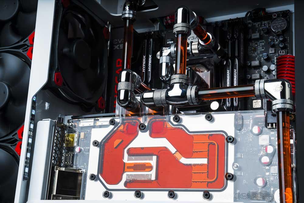 Maingear Creates Custom Coca Cola Esports Gaming Pc