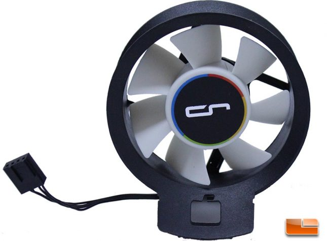 Cryorig A40/A40 Ultimate/A80 Airflow Fan