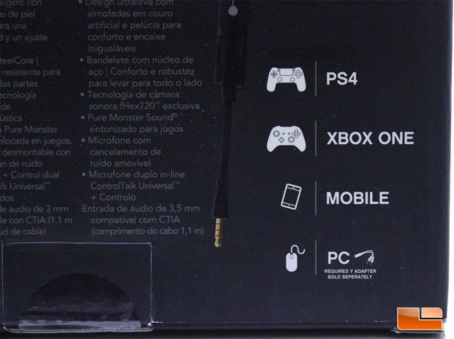 Fatal1ty FXM200 Compatibility