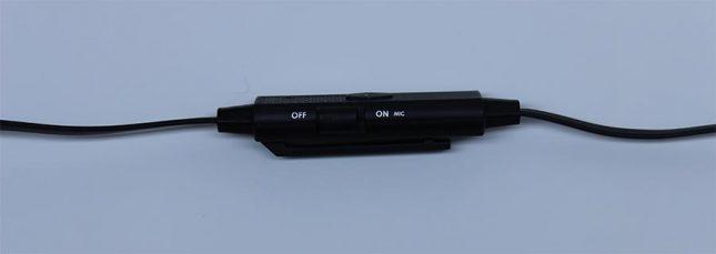 FXM200 control box