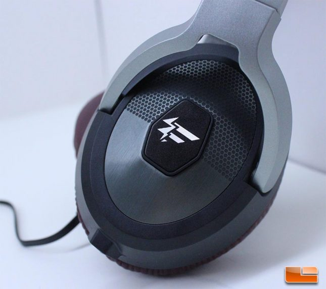 Fatal1ty FXM200 Earcup